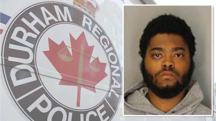Toronto man wanted for human trafficking in Durham arrested