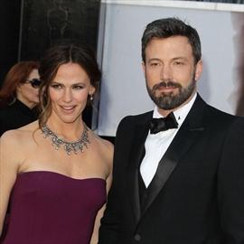 Ben Affleck and Jennifer Garner 'in no rush to divorce'-Image1