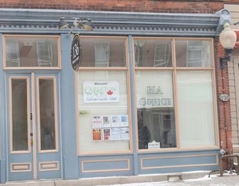 Downtown Carleton Place reconvenes annual general meeting