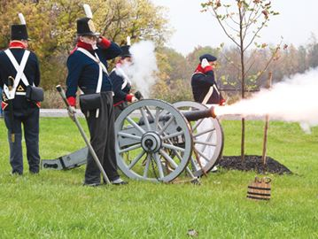 War of 1812 bicentennial coming to a close