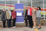 Bronte BIA sponsors Oakville's Art in the Park