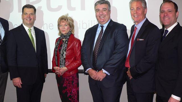 Alectra Utilities board of directors