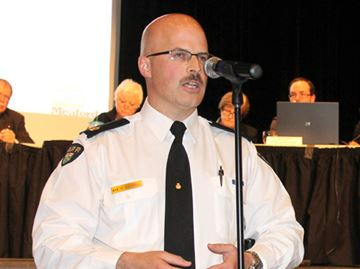 New Meaford school liaison officer to be hired