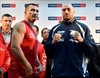 Fury could pull out of Klitschko fight due to state of ring-Image1