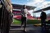 MLS Cup players layer up for chilly night-Image1