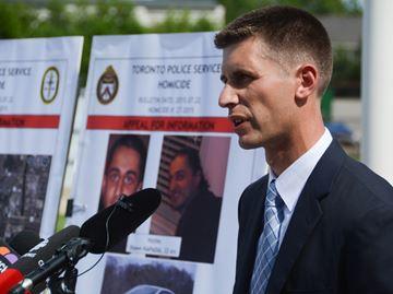 Wainfleet investigation update: police seek help finding body