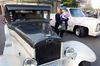 Classic Vehicles a Hit on Main Street Stouffville