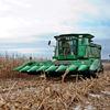 Canada Foodgrains Harvest