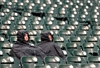 Tigers, Indians postponed after delay of over 4 hours-Image1