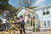 Building Habitat in Stouffville