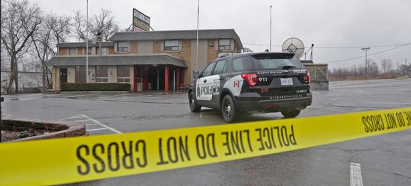 Update: Women turns herself in after strip club stabbing |  NiagaraFallsReview.ca