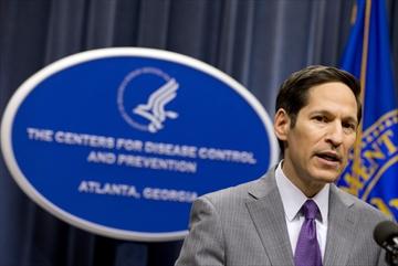 Ebola in U.S
