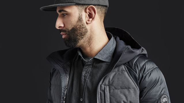 Canada Goose down outlet authentic - Bautista goes to bat for Canada Goose with $995 jacket