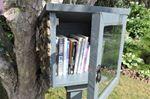 Take a book . . . leave a book