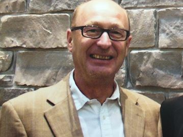 Krunoslav Segota was killed in ATV accident