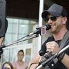 Tim Hicks brings the thunder to London fans