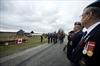 VIDEO: McQueen Memorial Procession