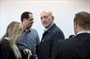 Former Israeli Premier Olmert convicted in corruption case-Image1
