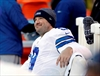 Cowboys delay talk of Romo's future, likely knowing answer-Image1