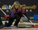 Brown secures ninth U.S. national title in extra end