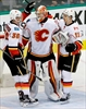 Monahan scores on power play in 3rd, Flames beat Stars 2-1-Image1