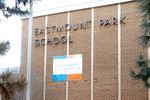 Eastmount Park elementary school