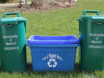 Meaford to focus on waste diversion education