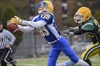 PHOTOS: SOSSA West Sr. football
