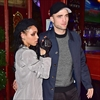 Robert Pattinson gives FKA twigs a ring-Image1