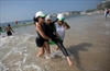 Brazil data: Olympic water 'unfit' for triathletes to swim-Image1