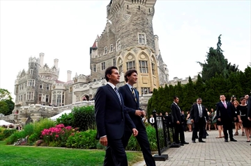 Trudeau welcomes Mexico's president-Image1