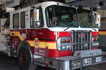 Blossom Park house fire