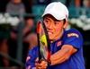 Nishikori upset by Dolgopolov in final in Buenos Aires-Image1