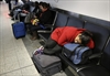 Snowstorm threatens to paralyze the crowded Northeast US-Image1