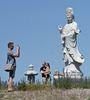 Wutai Shan Buddhist Temple Tour