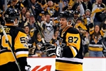 Crosby's hat trick leads Penguins by Panthers 4-0-Image1