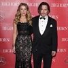 Johnny Depp couldn't get Amber out of his 'head' after first meeting-Image1