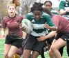 PHOTOS: Braves blank Celtics in high school girls rugby