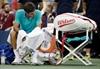 NewsAlert: Williams captures sixth U.S. Open title-Image1