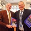 Book launch marks 75th anniversary of Henderson's Pharmacy