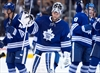 Leafs beat Sabres, tie shots-against record-Image1