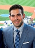 Joe Davis prepares to take over Dodgers booth from Scully-Image1