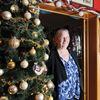 Port Hope Christmas tree home is set