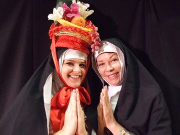 Nunsense hits stage in Orillia