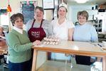 U-report Bakery serves up cookie