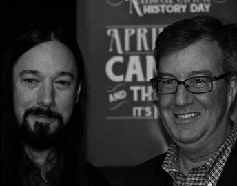 Tragically Hip guitarist brings history to life– Image 1