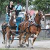 Sunderland Fair rides into town