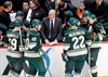 Wild fire coach Mike Yeo following 8th straight loss-Image1
