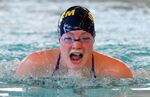 PHOTOS: HWIAC swimming championships