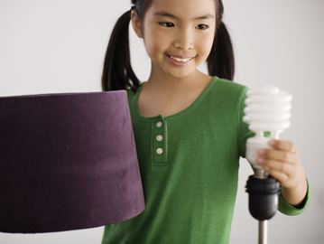 Check out these kid-friendly energy efficiency tips